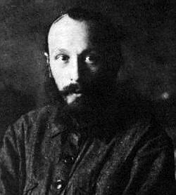 Mijail Bajtin