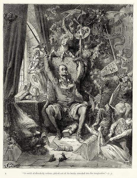 Cervantes Doré