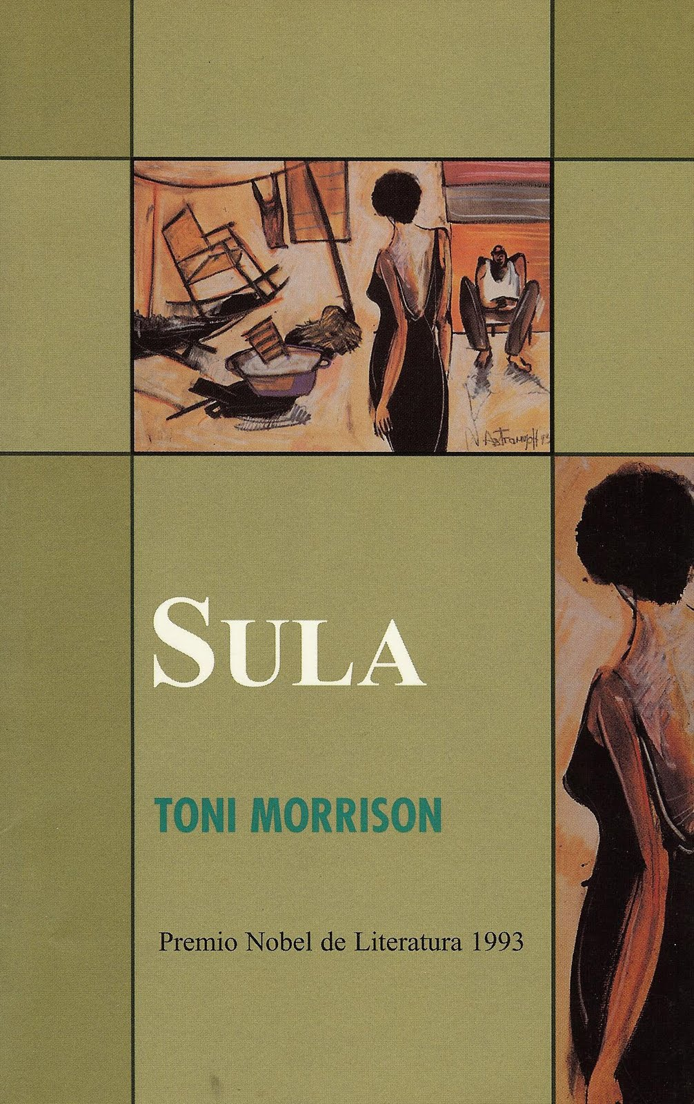 a literary analysis of the tragedy in sula by toni morrison Sula toni morrison inspiring story about: motherhood, friendship and love literary analysis plot summary of the rose tattoo by tennessee williams.