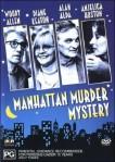 Manhattan muder