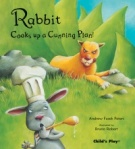 Rabit cooks