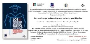 invitacion libro rankings