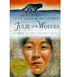 julieandthewolves