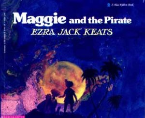 Maggie and the pirates