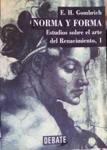 Norma y sombra