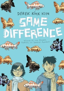 same difference derek kirk kim
