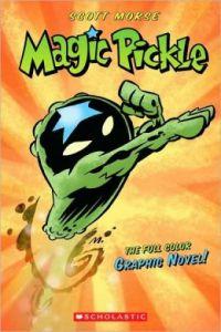 Magic Pickle