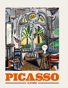 Picasso_en el taller