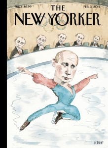 the new yorker feb3