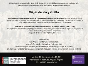 Invitacisn 18 marzo 2014-I.I. N.Y.U