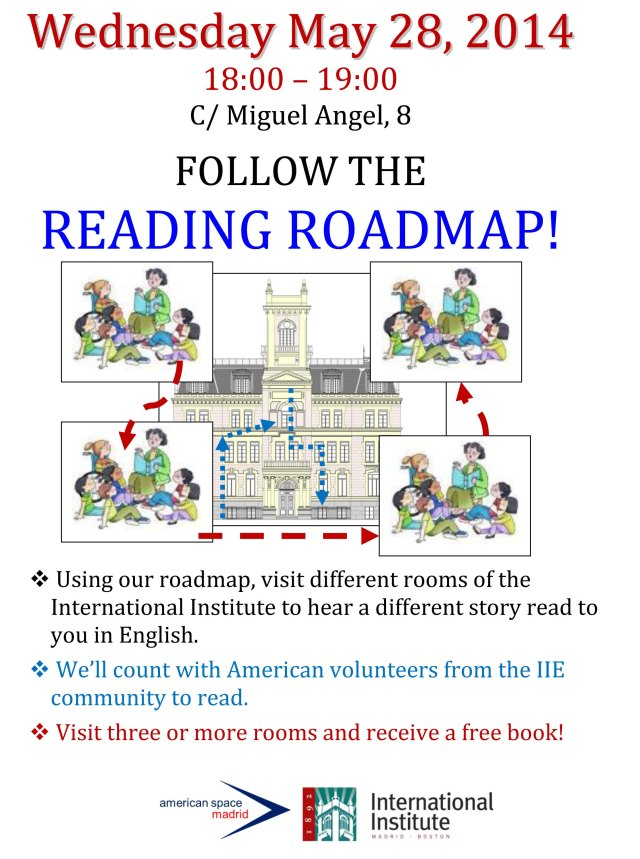 Reading Roadmap pub