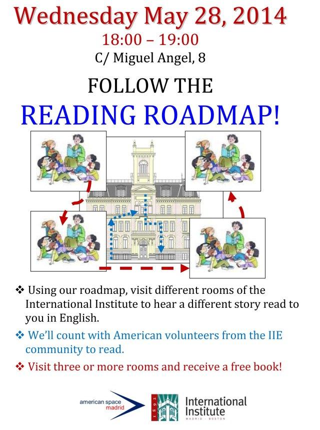 Reading Roadmap pub